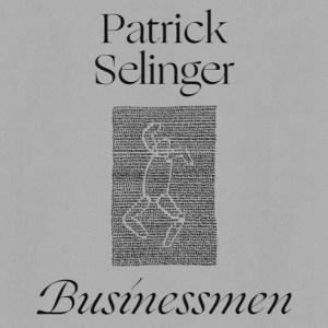 Patrick Selinger - Businessman - STR12-016 - STROOM