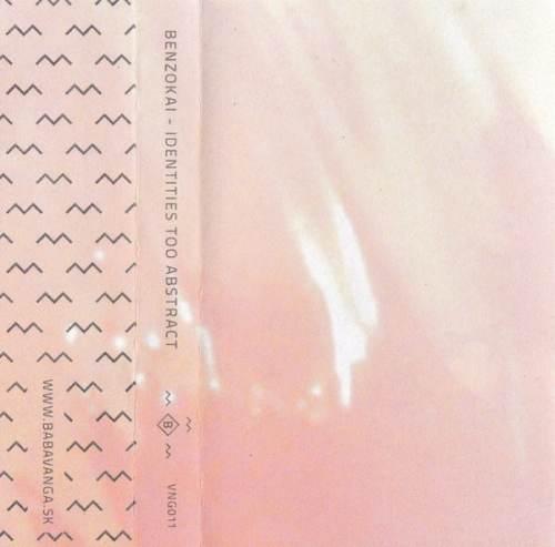 Benzokai - Identities Too Abstract - VNG011MC - BABA VANGA