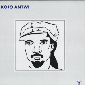 Kojo Antwi - Kojo In Kobenhavn - ZZZV18004 - MUSIC FOR DREAMS