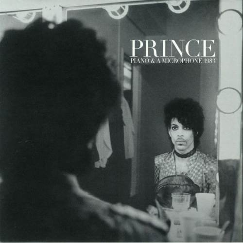 Prince - Piano & A Microphone 1983 - 0603497861286 - NPG RECORDS