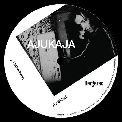 Ajukaja - Mhmhmh - BERG011 - BERGERAC