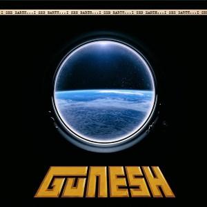 Gunesh - I See Earth - SG009 - soviet grail