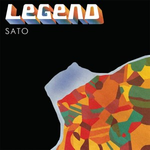 Sato - Legend - SG028 - soviet grail