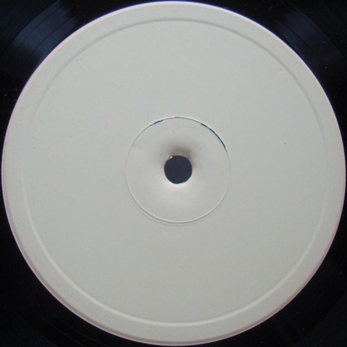 Unknown - Sly/Teardrops - CVWL002 - WHITE