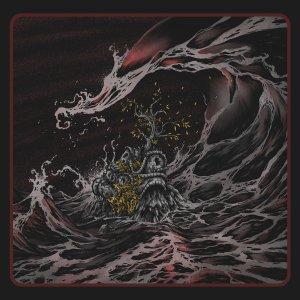 Spaceslug - Eye The Tide - OIR031 - OAK ISLAND RECORDS