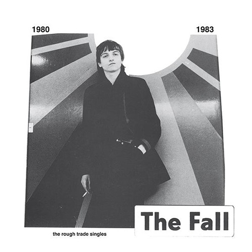 The Fall - The Rough Trade Singles - SV147LP - SUPERIOR VIADUCT