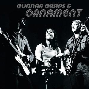 Gunnar Graps/Ornament - Rahatuvi - VAIGUVIIUL004 - VAIGUVIIUL