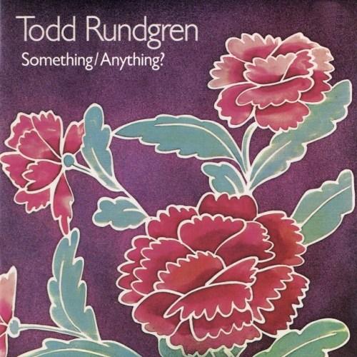 Todd Rundgren - Something/Anything - 0081227975975 - BEARSVILLE