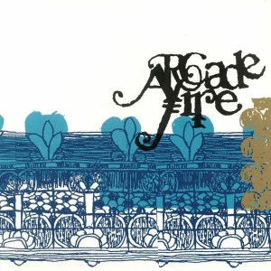 Arcade Fire - Arcade Fire - 0190758652917 - LEGACY