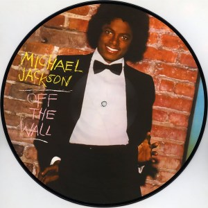 Michael Jackson - Off The Wall (Picture Disk) - 0190758664118 - EPIC