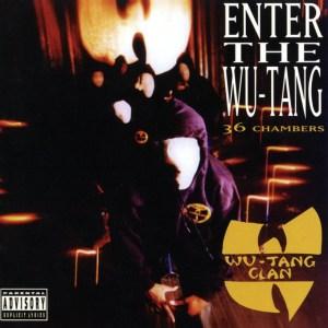 Wu-Tang Clan - Enter The Wu-Tang (36 Chambers) - 0190758833811 - RCA