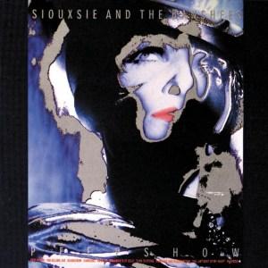 Siouxsie & The Banshees - Peepshow - 602557128659 - POLYDOR