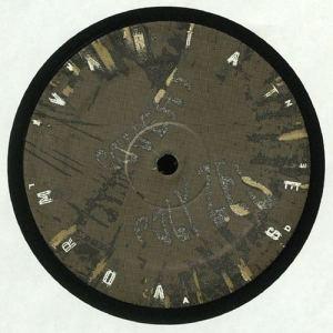 Alden Tyrell - Vorm Variaties 4 - CBS026-4 - CLONE BASEMENT SERIES ?