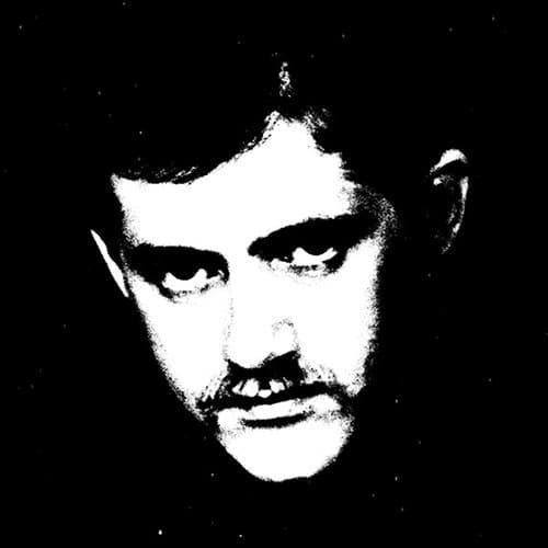 Patrick Cowley - School Daze - DE052LP - DARK ENTRIES