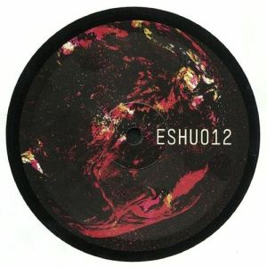 Various Artists - Fragments EP - ESHU012 - ESHU RECORDS