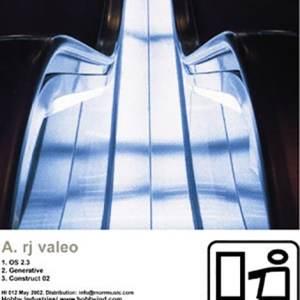 RJ Valeo/Acustic - RJ Valeo / Acustic Split - HI012 - HOBBY INDUSTRIES