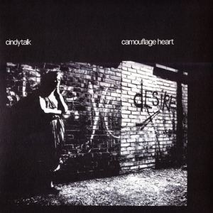 Cindytalk - Camouflage Heart - Scratch702 - WHEESHT