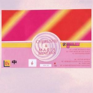 Cherushii/Maria Minerva - Cherushii & Maria Minerva - SILK102 - 100% Silk