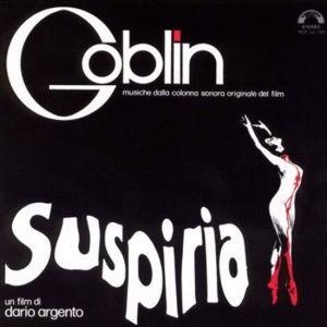 Goblin - Suspiria - AMS-LP11 - CINEVOX