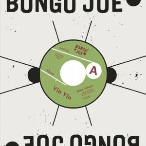 Yin Yin - Dion Ysiusk - BJR45-009 - BONGO JOE