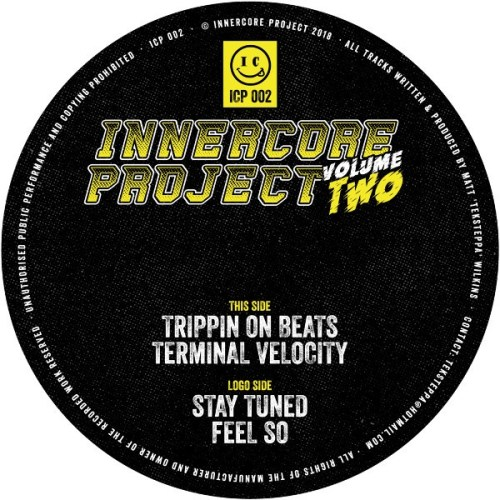 Innercore Project - Volume 2 - ICP002 - INNERCORE PROJECT