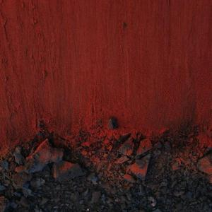 Moses Sumney - RSD 2019 Side A: Red & Black Splatter / Side B: Etching No audio - JAG334LP-C1 - JAGJAGUWAR