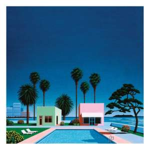 Various - Pacific Breeze: Japanese City Pop