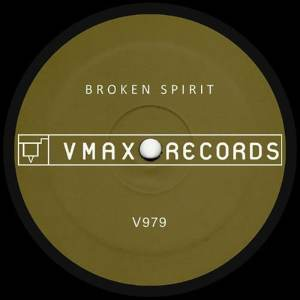 H&S - The Broken Spirit - V979 - V-MAX RECORDS