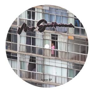 My Girlfriend - Apron EP - APRON36 - APRON