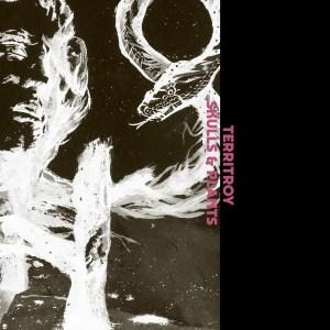 Territroy - Skulls & Plants - DKMNTL-UFO8 - DEKMANTEL