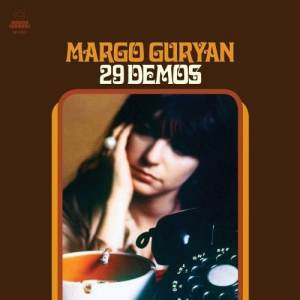 Margo Guryan - 29 Demos - MH-8023 - MODERN HARMONIC