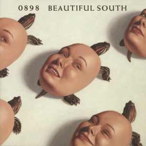 Beautiful South - 0898 Beautiful South - 602557439021 - GO! DISCS