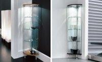 Parella - European Curio Cabinet Furniture Toronto