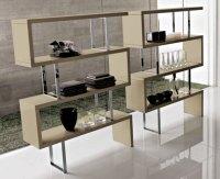 Trafalgar - Curio Cabinet Toronto Ultra Modern Furniture
