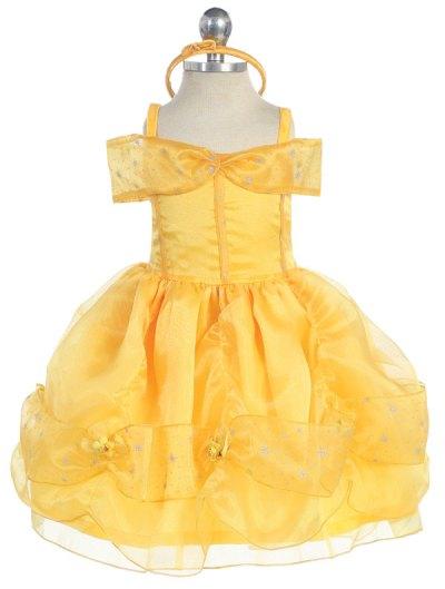 belle dress 011
