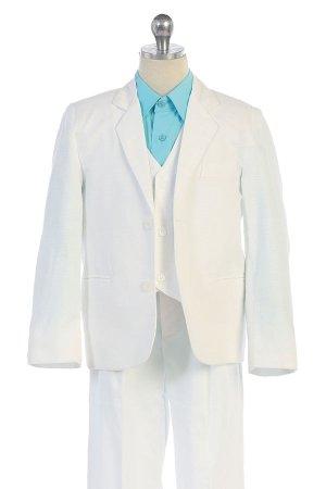 Linen suits & more