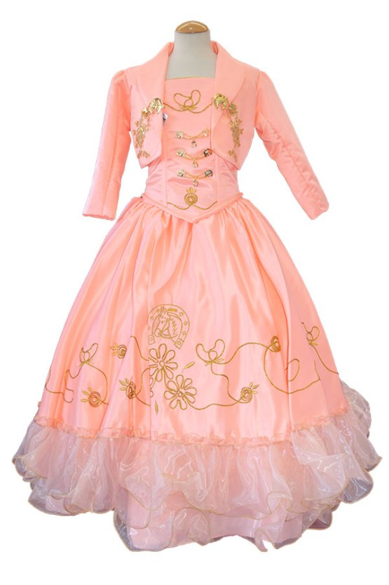 Wholesale charro mariachi suit for girls, mayoreo traje de charra para ni