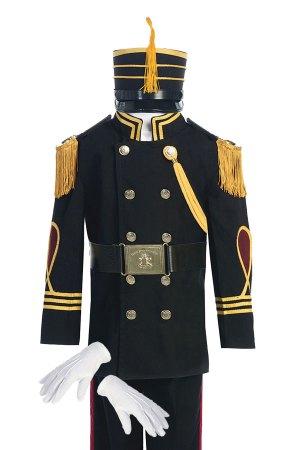 mayoreo uniforme de niños Cadette uniform for boys