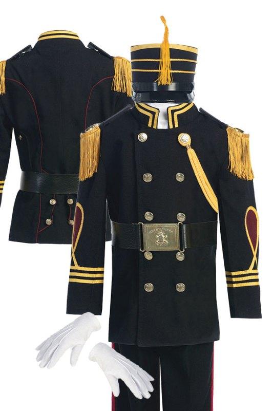 wholesale military uniform for boys wholesale