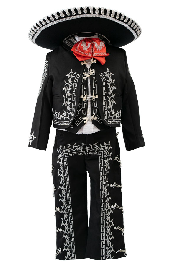 Bijan Kids Wholesale charros