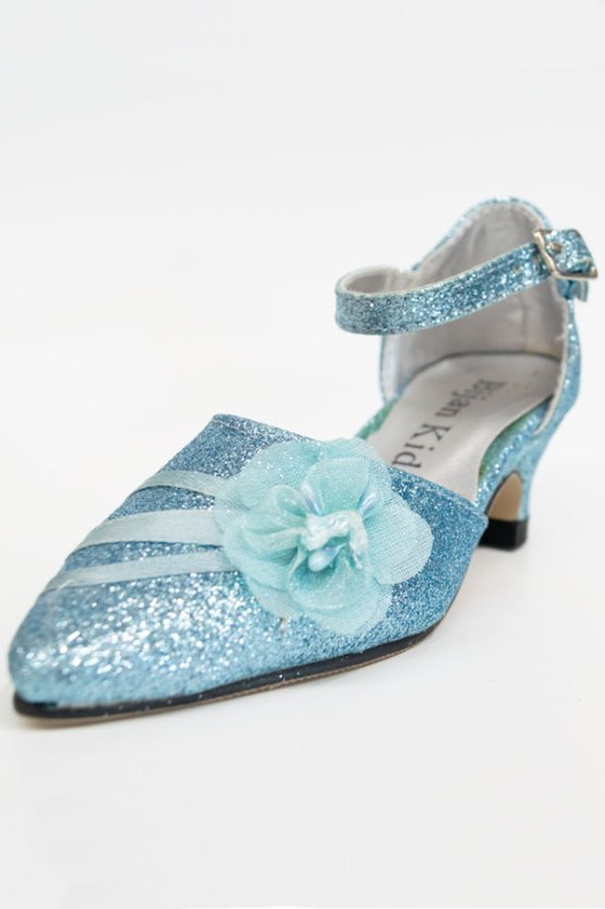light blue shoes for girls