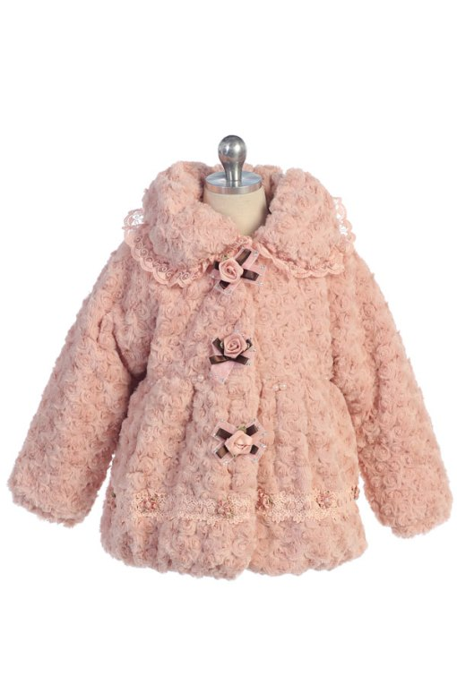 Wholesale girls coats