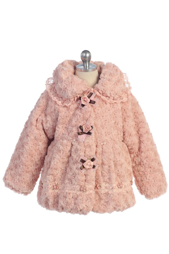 Wholesale girls coats