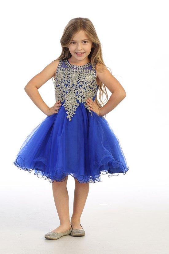 Los Angeles kids clothing girls flower girls dresses pageant