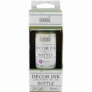 IOD inkt soft black