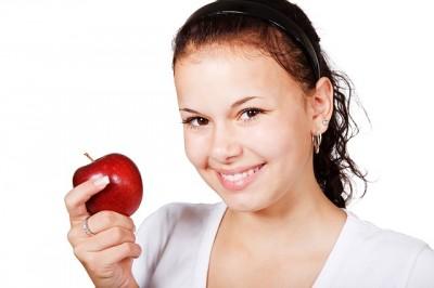乾燥肌は食生活の改善で予防
