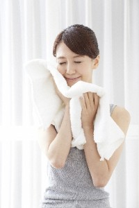 乾燥肌の人は洗顔方法にも注意