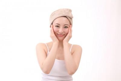 乾燥肌にNGな5つの生活習慣