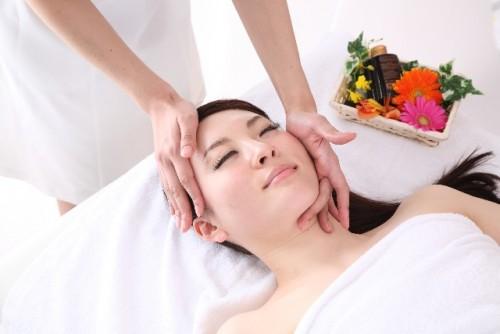 美容サロンの体験コース