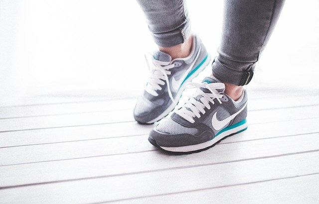 代謝太りを解消するにはまず、運動